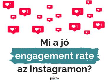 Mennyi az ideális lájk/követő arányszám az Instagramon?